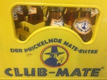 Club-Kameradflaschen lizenzfreies stockbild