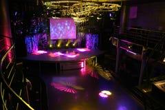Club light Royalty Free Stock Image