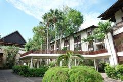 Club Med, Bintan, Indonezja zdjęcia stock