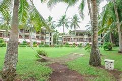 Club Med, Bintan, Indonésie Photo stock