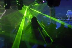 club nigt Στοκ φωτογραφία με δικαίωμα ελεύθερης χρήσης