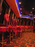 Club nocturno No.2 foto de archivo