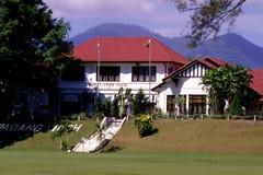 Club real de Ipoh Imagenes de archivo
