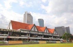Club royal Kuala Lumpur Malaysia de Selangor images stock