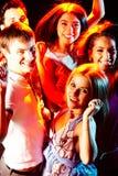clubbers mądrze Obrazy Royalty Free