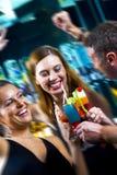 Clubbing Royalty Free Stock Photos