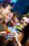 Clubbing Stock Photos