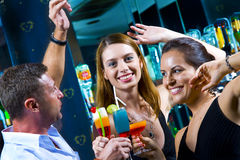 Clubbing Stock Images