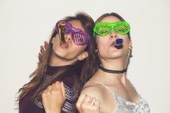 clubbing immagine stock