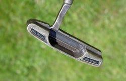 Clube de golfe Fotos de Stock Royalty Free