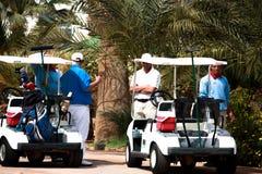Clube de Maritim Joli Ville Golf Fotografia de Stock