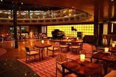 Clube de noite Foto de Stock Royalty Free