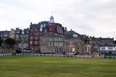 Clube do golfe do St Andrews Fotos de Stock