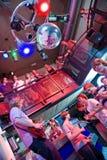Clube nocturno Foto de Stock Royalty Free