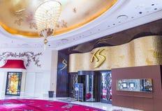 Clube noturno de Las Vegas XS Foto de Stock