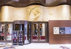 Clube noturno de Las Vegas XS Fotos de Stock Royalty Free