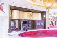 Clube noturno de Las Vegas XS Imagens de Stock Royalty Free