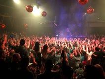 Clubpartij Stock Foto's