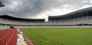 Cluj Arena Stock Image