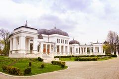 Cluj Casino Royalty-vrije Stock Foto's