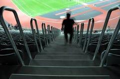 cluj elita napoca Romania stadium uefa zdjęcia stock