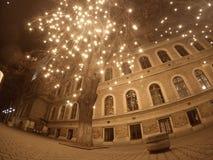 Cluj Napoca, Трансильвания Стоковые Изображения