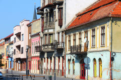 Cluj-Napoca Royalty Free Stock Images