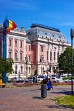 Cluj-Napoca Imagen de archivo libre de regalías