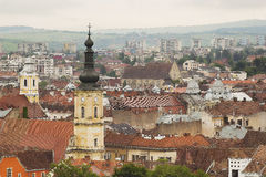 Cluj Napoca Royalty Free Stock Photos