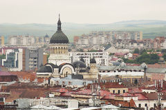 Cluj Napoca Royalty Free Stock Images