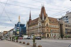 Cluj-Napoca Foto de Stock Royalty Free