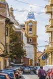 Cluj-Napoca Royaltyfria Foton