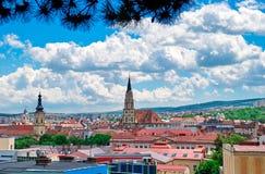 Cluj-Napoca Стоковые Фото