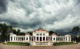 Казино в Cluj Napoca, Румынии Стоковые Фотографии RF