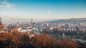 Cluj-Napoca Images libres de droits