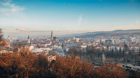 Cluj-Napoca Imagens de Stock Royalty Free