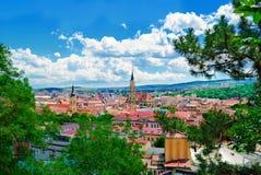 Cluj-Napoca Stock Photos
