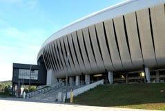 Cluj Napoca Arena Stock Photography