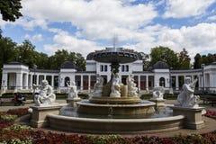 Cluj-Napoca Casino Stock Photography