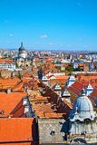 Cluj-Napoca city Stock Images