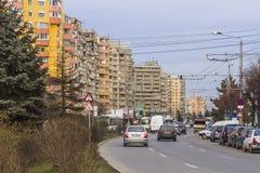 Cluj-Napoca city Stock Photos