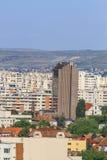 Cluj-Napoca city Stock Photography