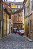 Cluj-Napoca city Royalty Free Stock Image