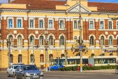 Cluj-Napoca city Stock Images