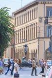 Cluj-Napoca city Royalty Free Stock Image