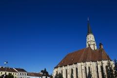 Cluj Napoca City Stock Photos