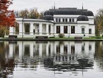 Cluj Napoca kasino arkivfoto