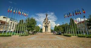 Cluj-Napoca Stock Images