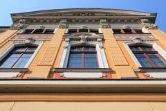 Cluj Napoca, Roemenië stock foto's