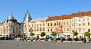 Cluj Napoca, Romania Fotos de Stock